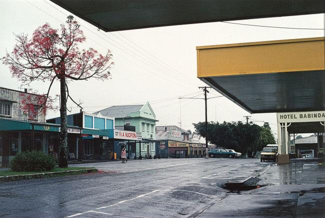 Australia 1980 - 1988 1