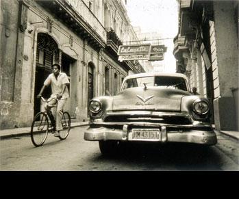 Cuba Que Bola