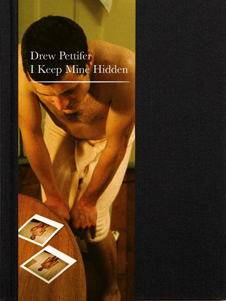 I keep mine hidden
